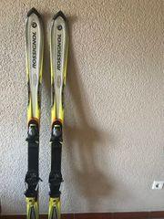Rossignol Carving Ski Dualtec