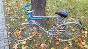 Hercules Alassio Retro Fahrrad Vintage