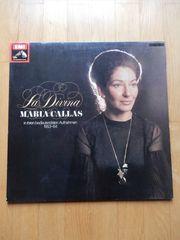 Maria Callas - La Divina 1953-1994