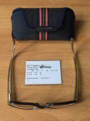 Tommy Hilfiger Fernbrille mit Etui