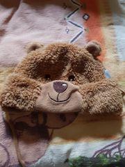 2 x Bärenmütze von Sterntaler