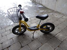 Kinder-Fahrräder - PUKY Laufrad LR1 L Br