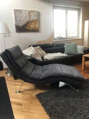 Couch Sessel Liege Sessel