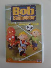 Bob der Baumeister - Sport mach