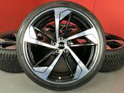 Audi RS4 RS5 8W B9
