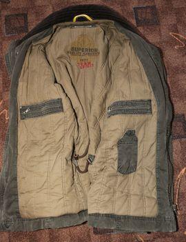 Camel Active Herrenjacke Winterjacke Größe: Kleinanzeigen aus Berglicht - Rubrik Herrenbekleidung