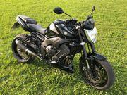 Yamaha Yamaha FZ1 N Top
