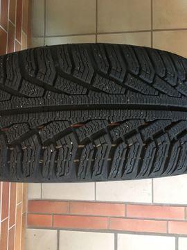 Sonstige Reifen - Alu Winterreifen 235 45 R