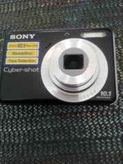 Sony Kamera 10 mp