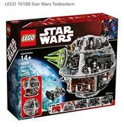 Lego® StarWars 10188 Todesstern NEU