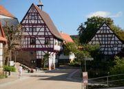 Haus oder Bauplatz in Gündelbach