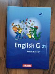 Englisch G 21 A3 Klassenarbeitstrainer
