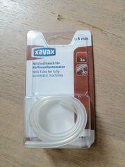 Xavax Milchschlauch Neu