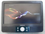 LENCO TRAGBARER DVD-PLAYER Model DVP-940
