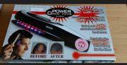 Laserkamm bei Haarausfall
