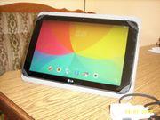 Verkaufe neuwertiges LG Tablet v700