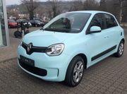 Renault TWINGO - Sondermodel Limited - Klima-Paket - Look-Paket -