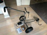 E-Golftrolley - TitanCad Zorro S Plus