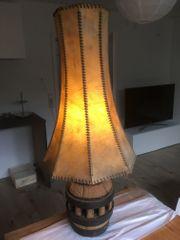 Originelle Stehlampe