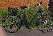 E Bike Winora Sima 7