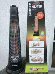 Terassenheizer Silverline Comfort Heater 900