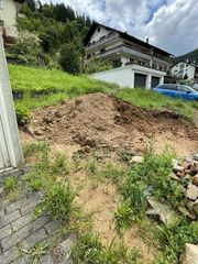 Mutterboden in Forbach zu verschenken
