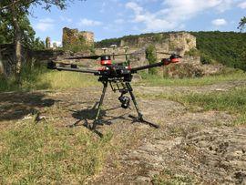 RC-Modelle, Modellbau - DJI Matrice 600 Pro Hexacopter