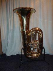 B-Tuba Miraphone 86 NSGK Lackiert