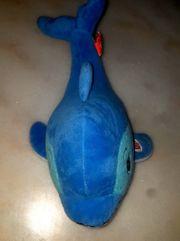 Kuscheltier Delfin