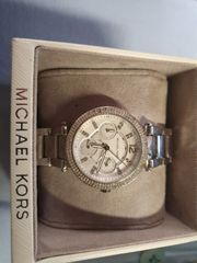 Michael Kors Damen Chronograph