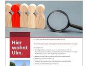Teamleitung Facility Management Betriebskosten m