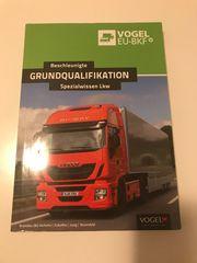 Komplett Beschleunigte Grundqualifikation Lkw Bus