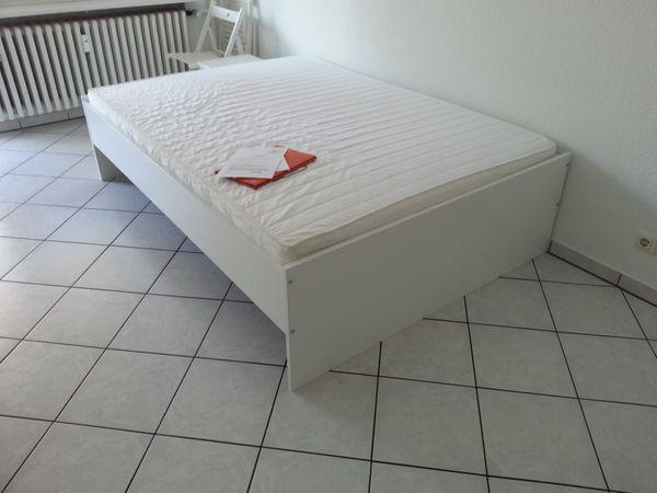 Komplettes Schlafzimmer alles neu + Küchentisch und ...