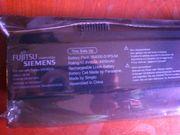 Battery für Laptop Fujitsu Siemens