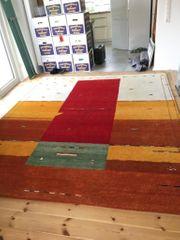 Hochwertiger Gabbeh -Teppich zu verkaufen