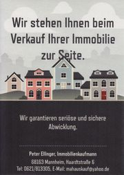 Anleger sucht Mehrfamilienhaus Renditehaus