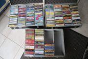 CD-Sammlung 328 CD s div