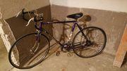 Rennrad Peugeot - Liebhaberstück - Vintage Rad -