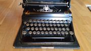 JUWEL Schreibmaschine Modell 3 1939-1943