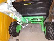 Anhänger Quad ATV