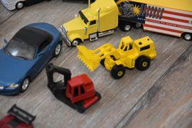 Bild 4 - Matchbox - Autos LKW und Zubehör - Rastatt