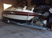 Motorboot Century Antigua 240 8m