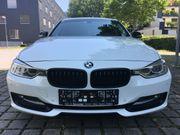 BMW 320 D F30 AUTOMATIK
