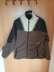Fleecejacke tagoss woman XL