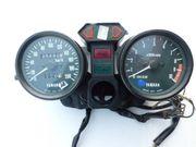 Yamaha-Instrumente für RD 250 400