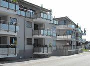Attraktive zentral gelegene 3-ZKB-Mietwohnung im