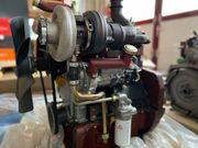 Motor Perkins AD 3 152