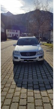 Mercedes Benz ML280