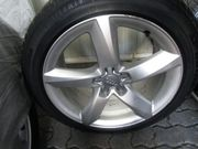 Audi A 8 Winterradstz Dunlop