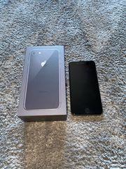 IPhone 8 Space grau 64GB